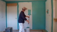 Efficient Paint Techniques