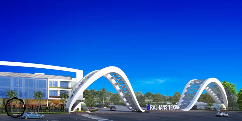 Rajhans Texpa