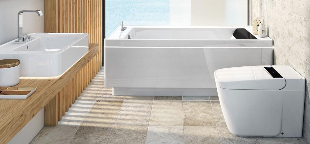 Bathroom Design Techniques