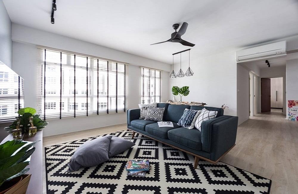 Living Room OR Drawing Room planning as per Vastu