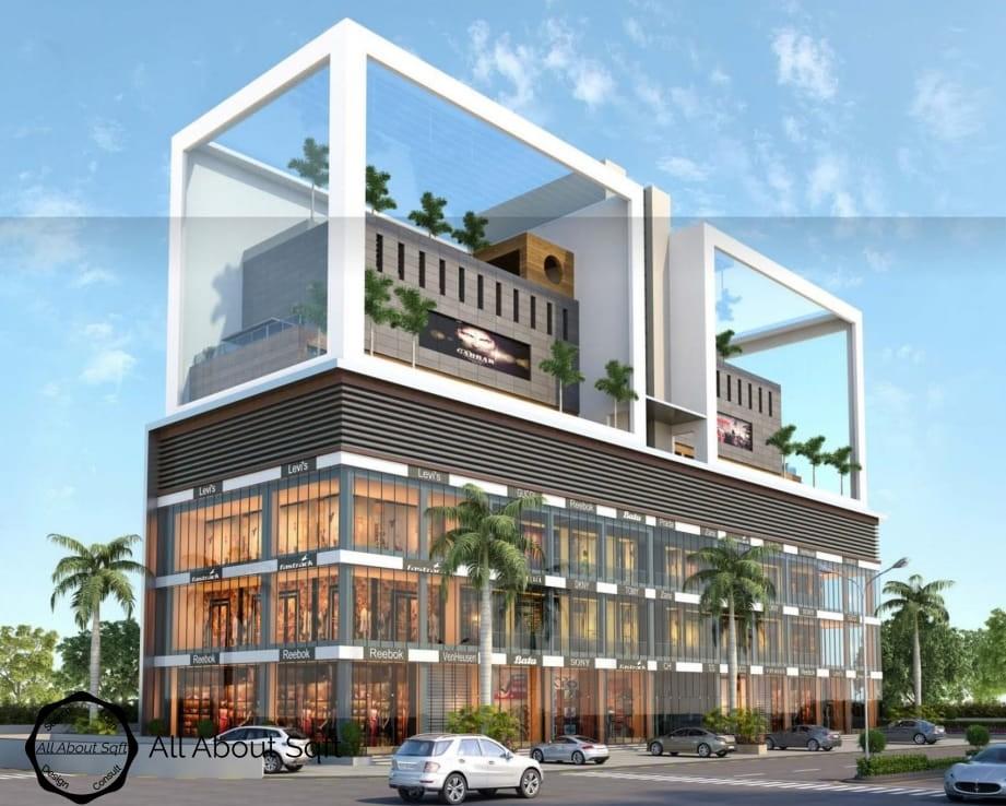 Aakash Retail