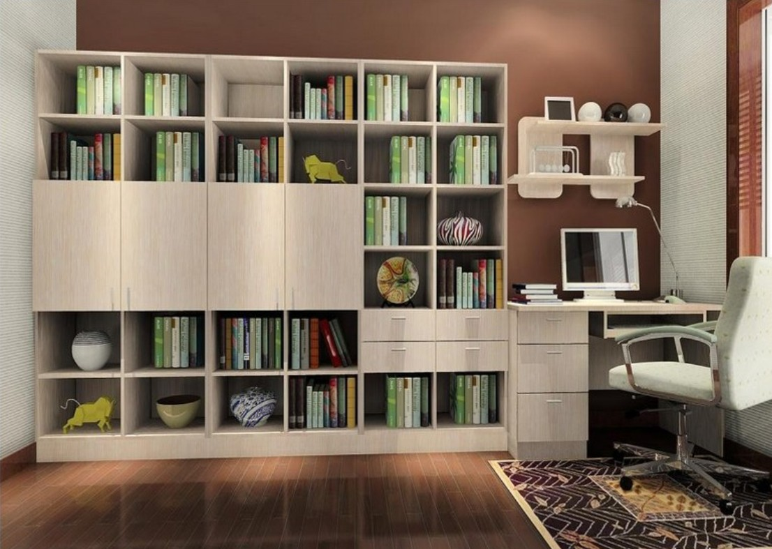 How to Plan Study Room ?