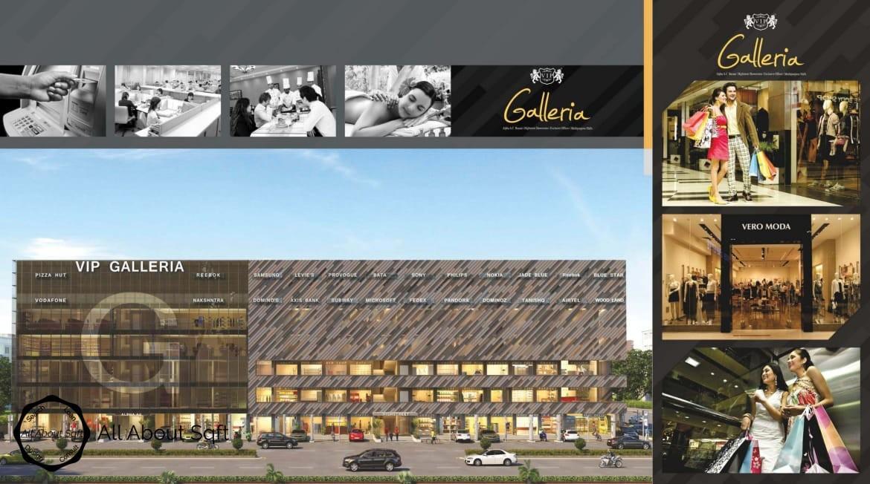 VIP Galleria