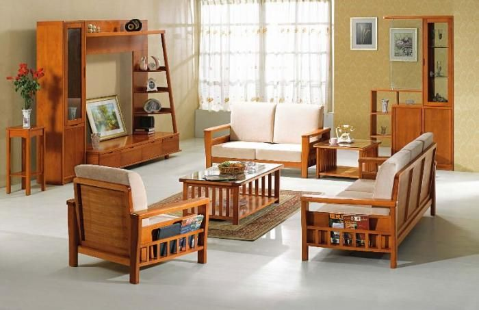 How to increase life of Your Wooden Furniture ??
