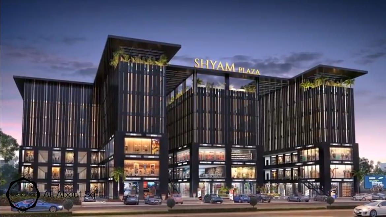 Shyam Plaza