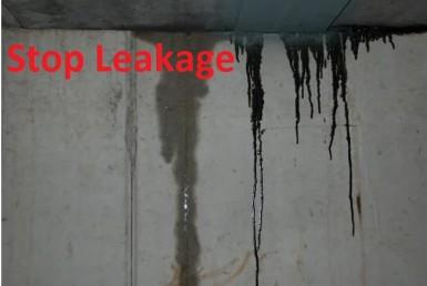 Interior Walls Waterproofing Effectively