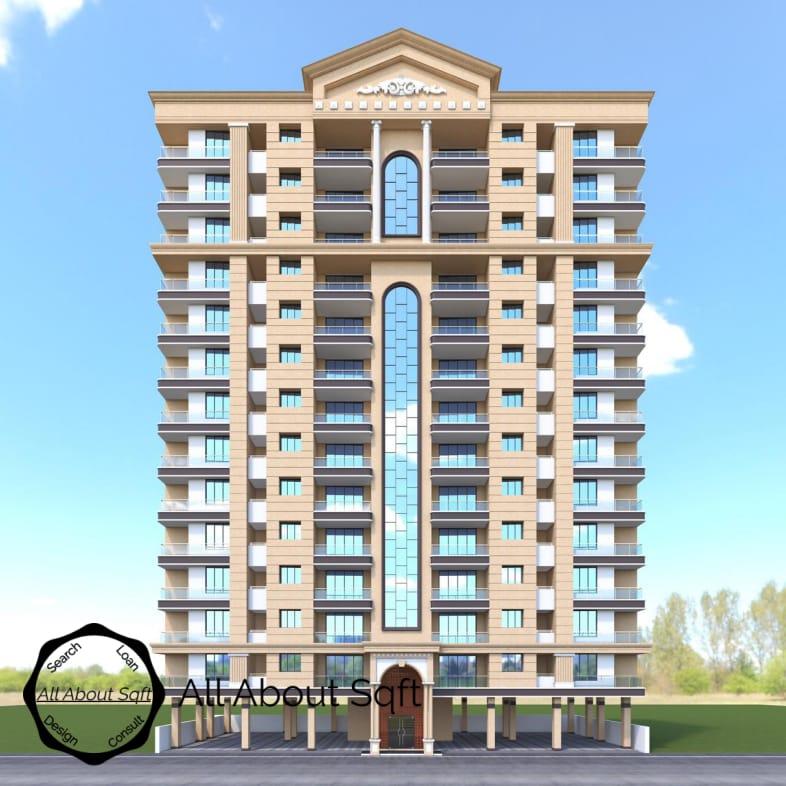 Raj Nidhi Residency